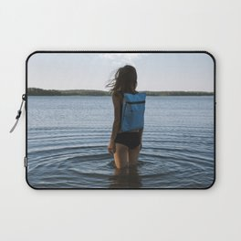 Down by Law Laptop Sleeve