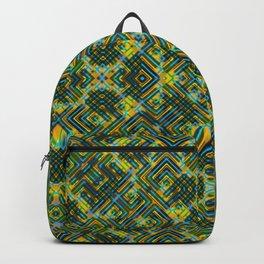 Entangled Pattern II Backpack