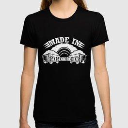 Made in Gelsenkirchen Gift T-shirt