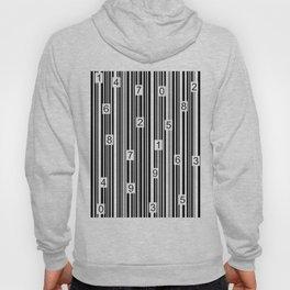 Barcode Hoody