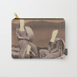 Desert women. Carry-All Pouch
