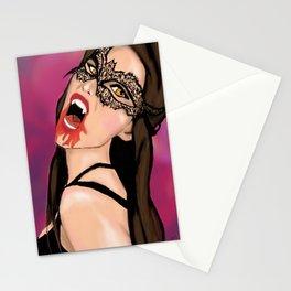 Katherine Pierce TVD FANART Stationery Cards