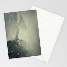 Hidden on the Hill Stationery Cards
