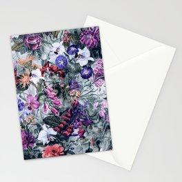 Botanical Dreams Stationery Cards