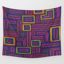 Acid Trip Wall Tapestry