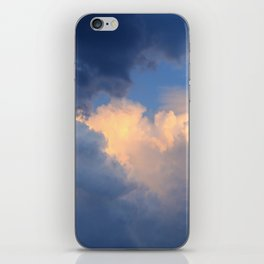 Before storm iPhone Skin