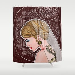 Everafter Shower Curtain