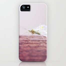 Goin' for a Ride! iPhone Case