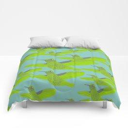 We Fly Comforters