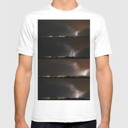 Stormed T-shirt