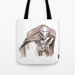 General Grievous' Lightsaber Collection Tote Bag
