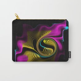 Whispers in the Night Carry-All Pouch