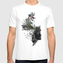 Seeded T-shirt
