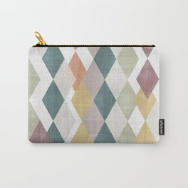 Rhombuses 2 Carry-All Pouch