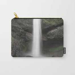 Latourell Falls, Horzontal Carry-All Pouch