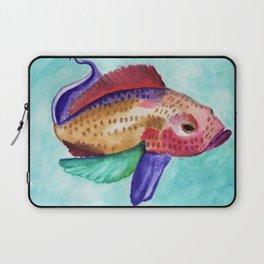 Jewel Fish Laptop Sleeve