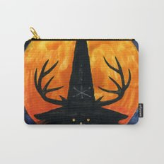 Autumn Conjurer Carry-All Pouch