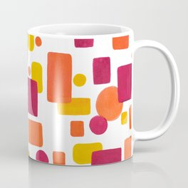 Colorplay No. 1 Coffee Mug