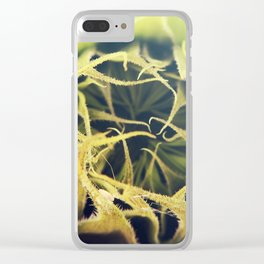Emerging Clear iPhone Case