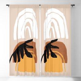 Palm desert Blackout Curtain