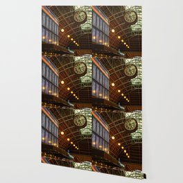 Central Railway Station, Grand Concourse, Sydney Wallpaper