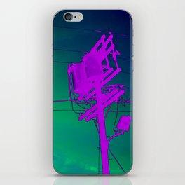 Hyper iPhone Skin