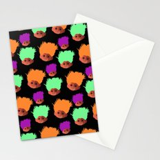 trolls Stationery Cards