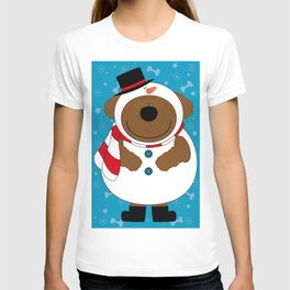 SnowWan T-shirt