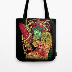 MASSACRE! Tote Bag