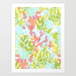 Intuition Wild & Free Art Print