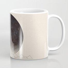 Spacescape Variant Coffee Mug