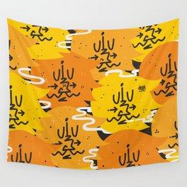 Barbas Otoño Wall Tapestry