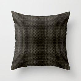 Ethnic Inspiration V5 Throw Pillow