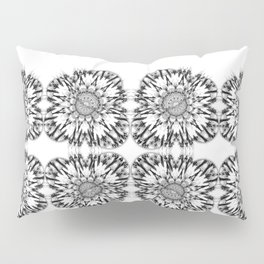 Harmony of mixed elements Pillow Sham