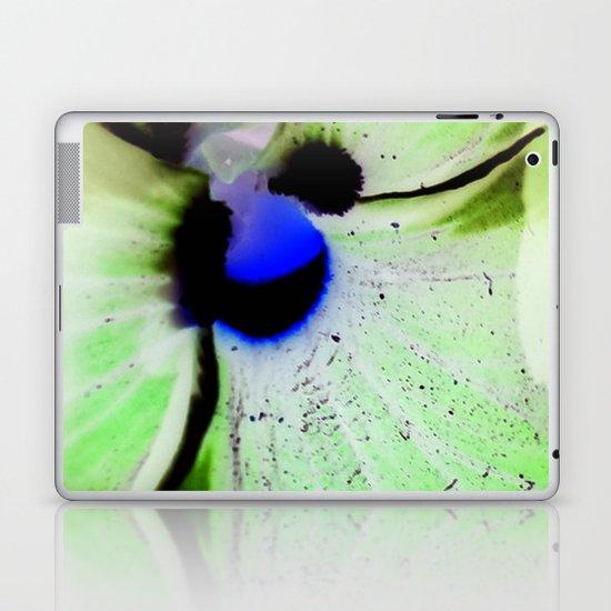 Anodic Laptop & iPad Skin