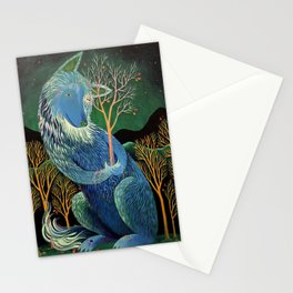 Trees Have Feelings Too Stationery Cards