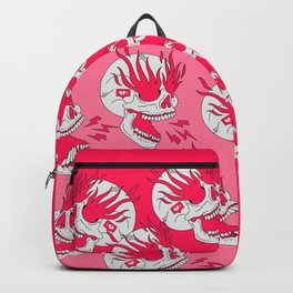 Skull Girl Classic Tattoo Backpack