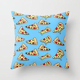 PIZZA HOT Throw Pillow