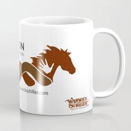 Journey On Mugs Coffee Mug