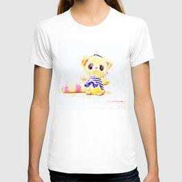 YOOHOO Pammee 7 T-shirt