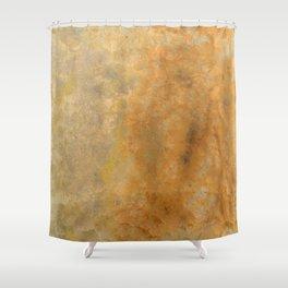 Crystal Glaze #2 Shower Curtain