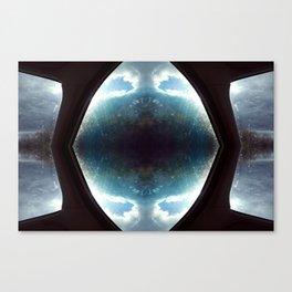 jindy drive Canvas Print