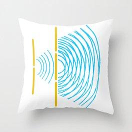 Perfect Gift Coding Shirt For Programmer T-shirt Design Computer Code Programming Motherboard Cpu Throw Pillow