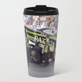 The Storm is Coming Travel Mug