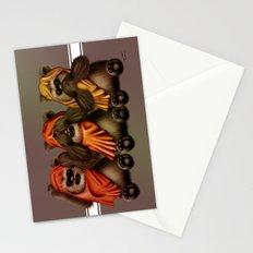 STAR WARS The Three Wise Ewoks Stationery Cards