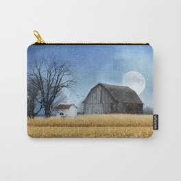Night of the Full Moom Carry-All Pouch
