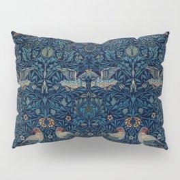 """William Morris """"Bird"""" Pillow Sham"""