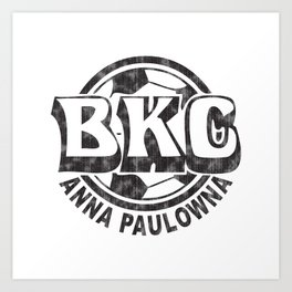 BKC Anna Paulowna - Vintage Art Print