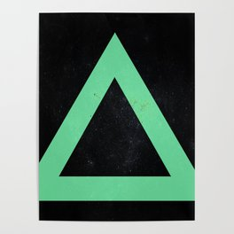 (TRIANGLE) Poster