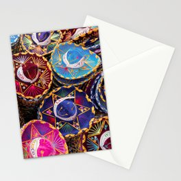 Sombrero's Enough For All Stationery Cards